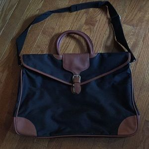 Handbags - TRAVEL BAG/BRIEFCASE