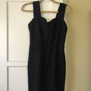 The perfect LBD by Narciso Rodriguez