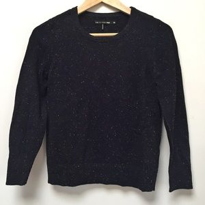 Rag & Bone Speckled Sweater