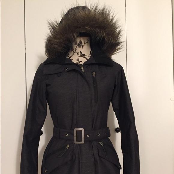 Columbia Jackets   Blazers - Colombia Womens Carson Pass II coat - XS  Charcoal ba8ac1a1e