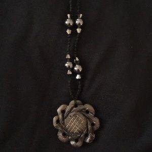 Jewelry - Black Hippy Necklace