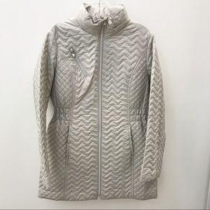 Laundry Raincoat