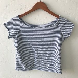 Brand new Brandy Melville Top