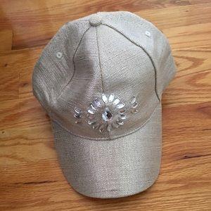 NWT baseball cap