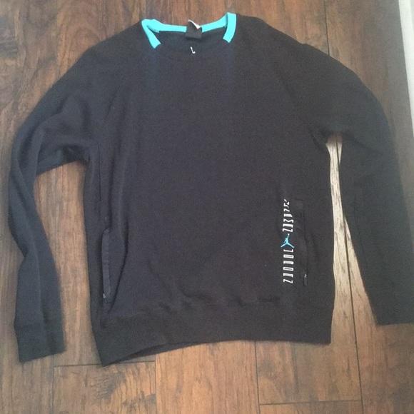 Air Jordan Sweaters Jordan Crew Neck Sweatshirt Poshmark