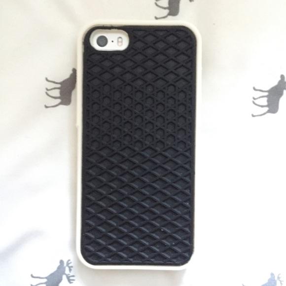 promo code 4947d d71c3 iPhone SE/5/5s Vans Waffle Phone Case