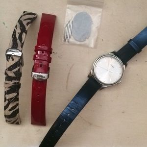 Timex Interchangeable Watches