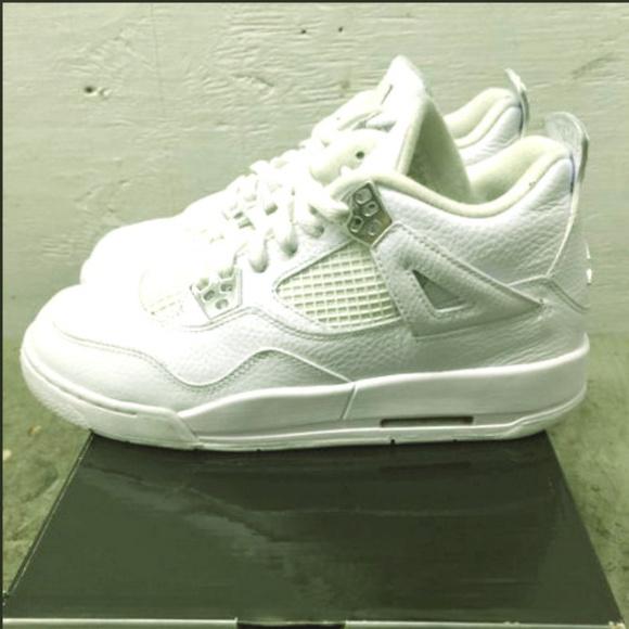 ea20608c2c5 Air Jordan Shoes | Jordan Pure Money 4s With Box | Poshmark