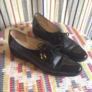 Ferragamo Oxford Shoes