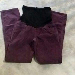 Oh Baby by Motherhood size small maternity cords