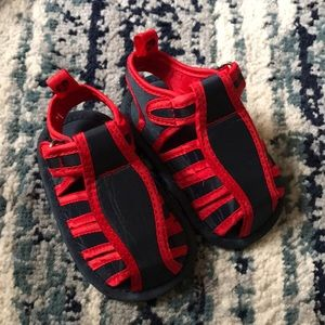 Baby shoes NWOT
