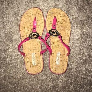 Michael Korea sandals