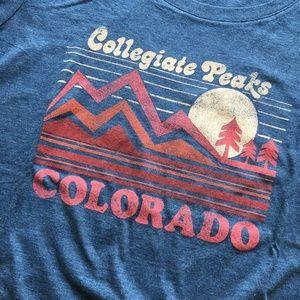 NWT Colorado TShirt