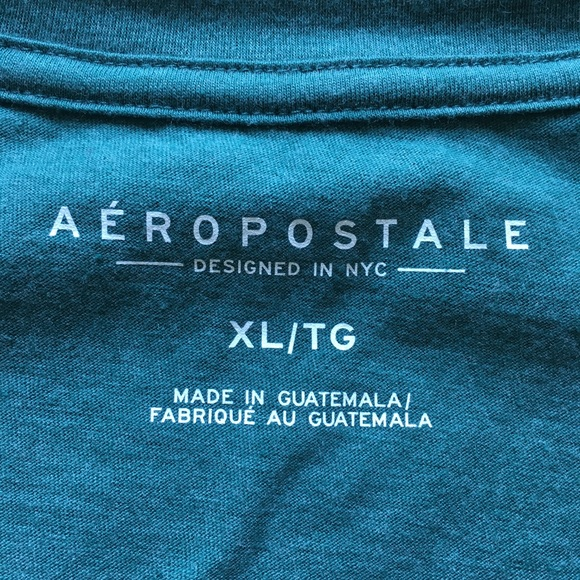 Aeropostale Tops - NWT Wilderness T-Shirt