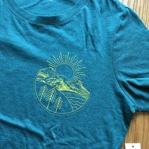NWT Wilderness T-Shirt