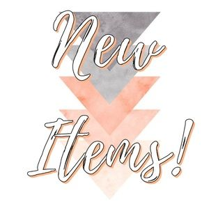 Other - ⭐️ New Items! ⭐️