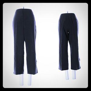 Larry Levine Petite Dress pants