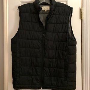 Lightweight Men's Puffer Vest