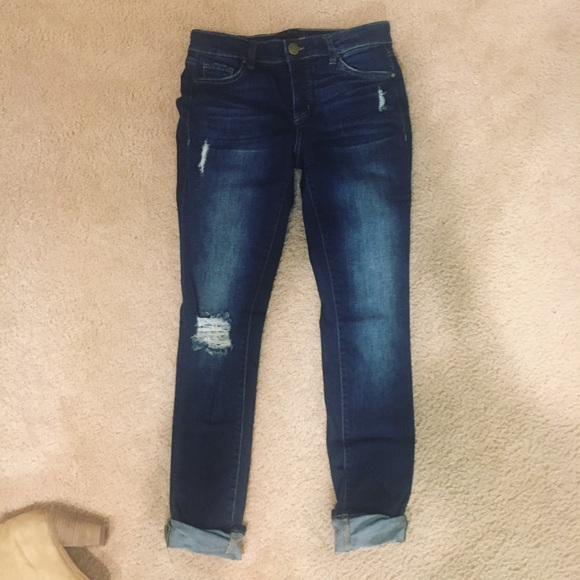 Best Place To Buy DENIM - Denim trousers Tinsels Sale Ost Release Dates From China For Sale K8UzJz