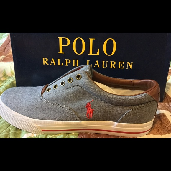 New Polo Ralph Lauren Vito Fashion