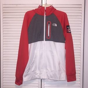 north face 2014 olympic canada jacket