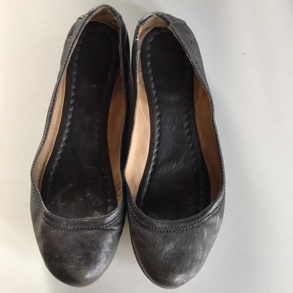 Frye Shoes - Frye flats