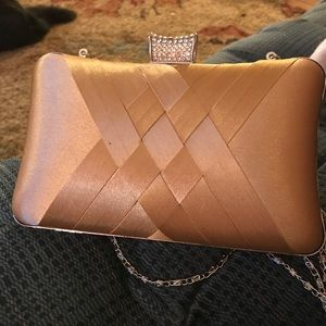 Lulu Townsend Clutch/Crossbody Bag