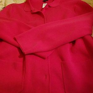 Talbot jacket