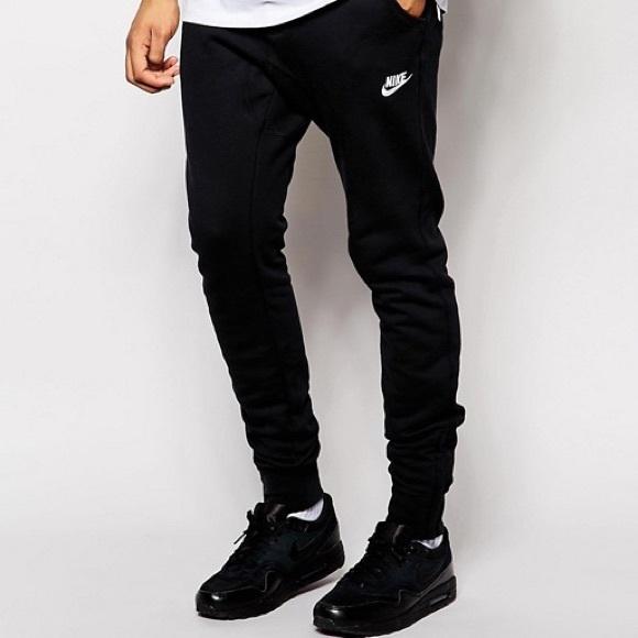 Reorganizar Vendedor alojamiento  Nike Pants | Nike Venom Skinny Joggers Lowest Price | Poshmark