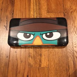 Other - Perry the Platypus Kids' wallet