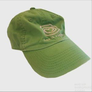 """Life is Good """"Let it Ripple"""" Hat"""