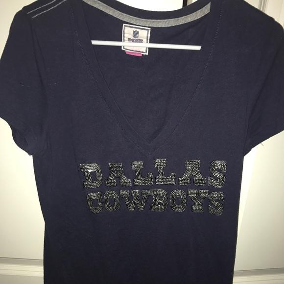 super popular 21b70 2c4a0 Dallas Cowboys Sequin shirt