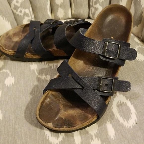 a9980cc2f665e6 Birkenstock Shoes - Betula Birkis