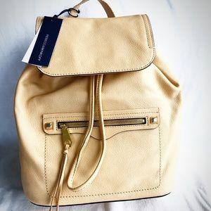 Rebecca Minkoff mini backpack NWT!