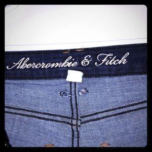 AF flare jeans!