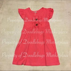 Other - Coral Lap Dress