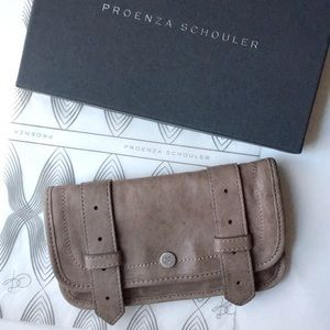 Proenza Schouler PS1 Limited Edition Wallet