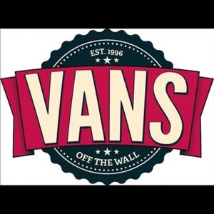 Vans Off The Wall ❤️