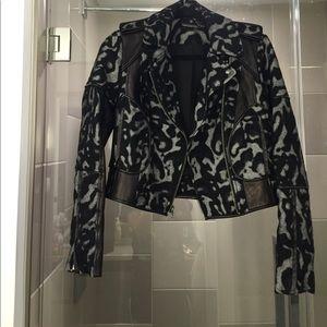 Awesome Diane Von furstenberg Moro jacket