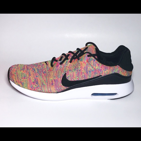 e00362c3e9 Nike Shoes | Mens Air Max Modern Flyknit Multicolor | Poshmark
