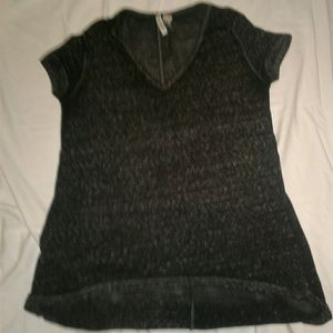 divided shirt