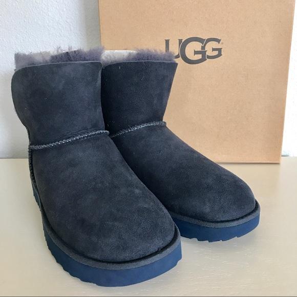 3c99c5704f Sale 💙 UGG Imperial Classic Mini Cuff Boots