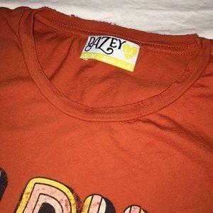 69483fa57 dazey la Tops | Alpha Female Graphic Tshirt | Poshmark
