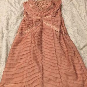 Sue Wong evening dress