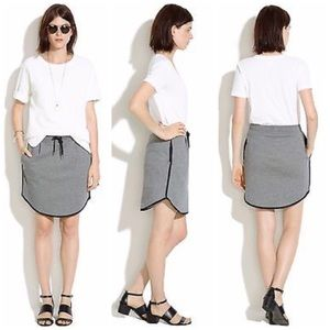 Madewell Athletic Skirt