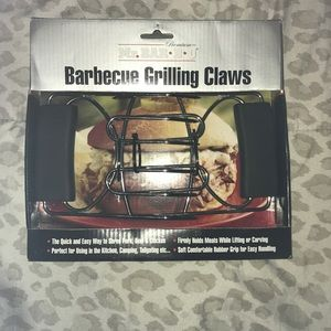 Used, BBQ Grilling ClawsNWT for sale