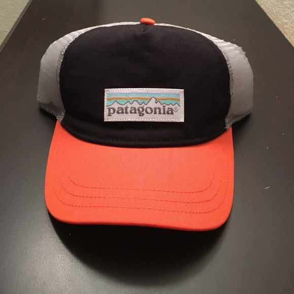 adeb5764 Patagonia Accessories - Patagonia Women's Pastel P-6 Label Layback Hat