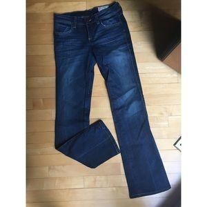 Siwy Denim Harley Jeans