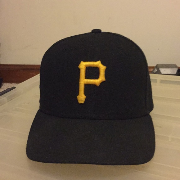 separation shoes 51c2d 416da ... top quality new era pittsburgh pirates fitted baseball hat aa218 56652  order nike ...