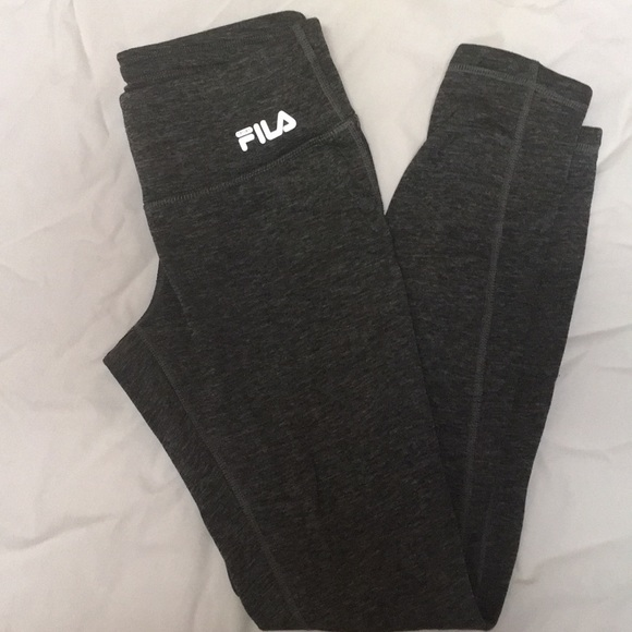 501fbda6deb8 Fila Pants - Fila Sport running pants